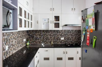 Kitchen Image of PG 4642627 Electronic City in Electronic City