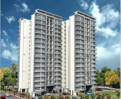 Gallery Cover Image of 1155 Sq.ft 2 BHK Apartment for rent in Advantage Brookhaven, Jogeshwari East for 50000