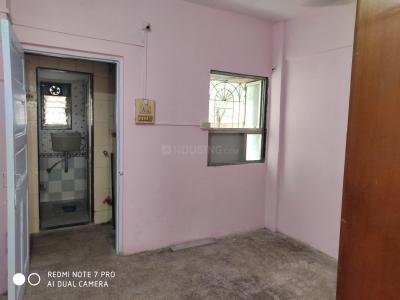 Gallery Cover Image of 420 Sq.ft 1 RK Apartment for rent in Sai Anand Apartment, Thane West for 11000