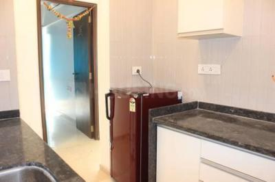 Kitchen Image of Jayshree's Nest in Goregaon East