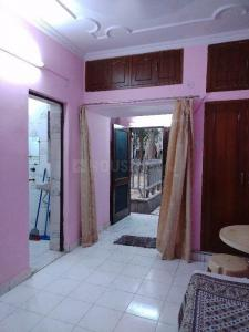 Gallery Cover Image of 550 Sq.ft 1 RK Apartment for rent in DDA Mig, Mayur Vihar Phase 3 for 8500