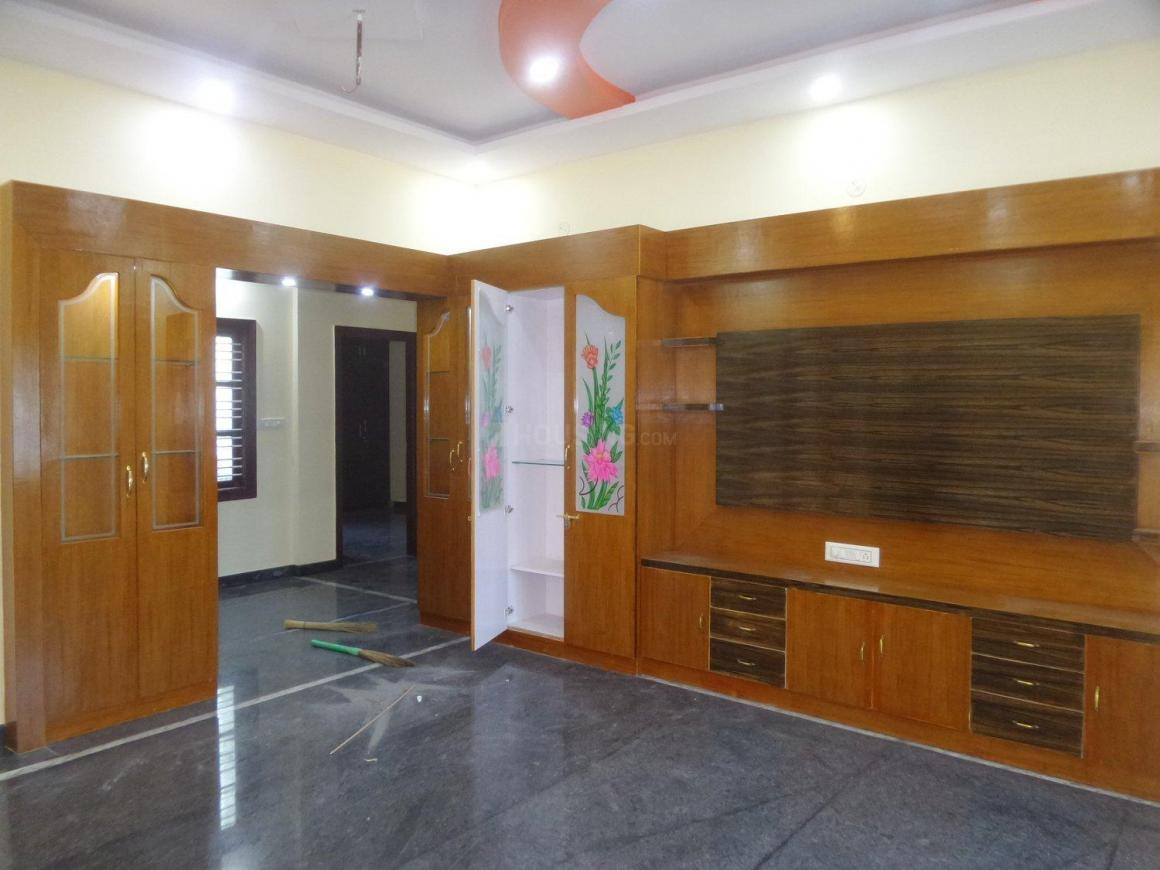 Living Room Image of 1100 Sq.ft 2 BHK Independent House for buy in Ramamurthy Nagar for 7700000