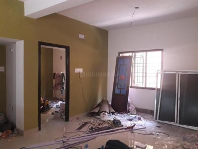 Gallery Cover Image of 600 Sq.ft 1 BHK Apartment for rent in Choolaimedu for 12000