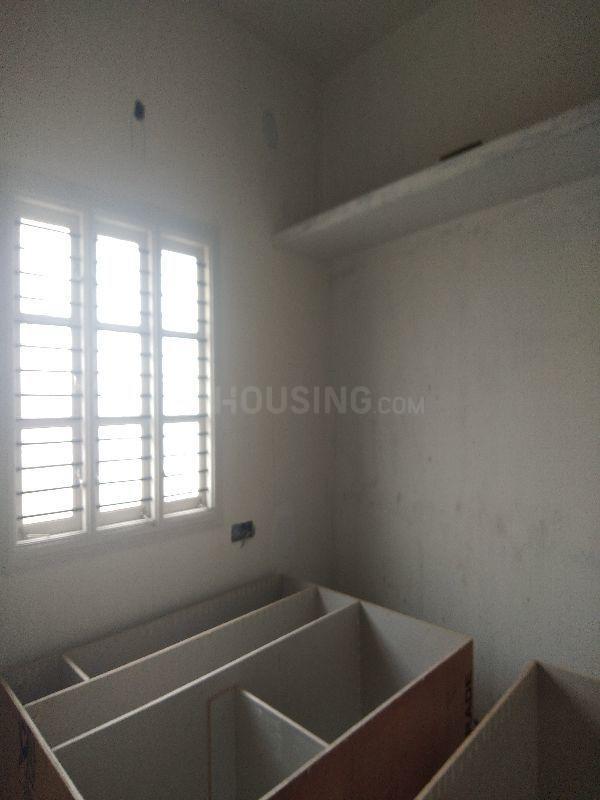 Bedroom Image of 1200 Sq.ft 2 BHK Independent Floor for rent in Vijayanagar for 18000