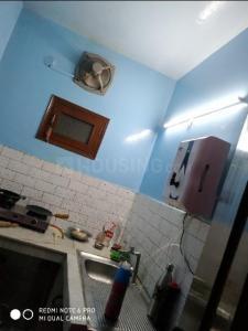 Kitchen Image of Sawhney's PG in Kalkaji