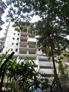 Gallery Cover Image of 1121 Sq.ft 2 BHK Apartment for buy in Andheri West for 23200000