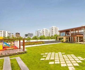 Gallery Cover Image of 1031 Sq.ft 2 BHK Apartment for buy in Manav Perfect 10, Balewadi for 6762000