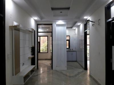 Gallery Cover Image of 800 Sq.ft 3 BHK Independent Floor for buy in Sector 24 Rohini for 7000000