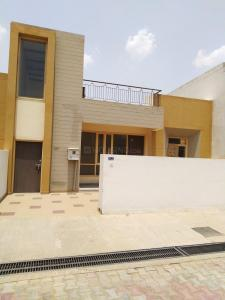 Gallery Cover Image of 1800 Sq.ft 2 BHK Villa for buy in Cosmos Jasmine Residency, Milakpur Goojar for 4800000