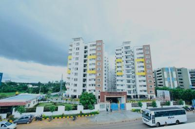 Gallery Cover Image of 934 Sq.ft 2 BHK Apartment for buy in PSR Krish Kamal, Electronic City for 5300000