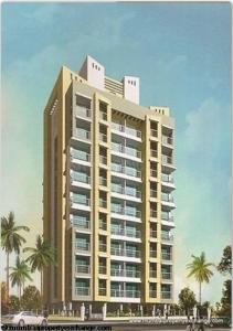 Gallery Cover Image of 950 Sq.ft 2 BHK Apartment for buy in Mira Road East for 7300000