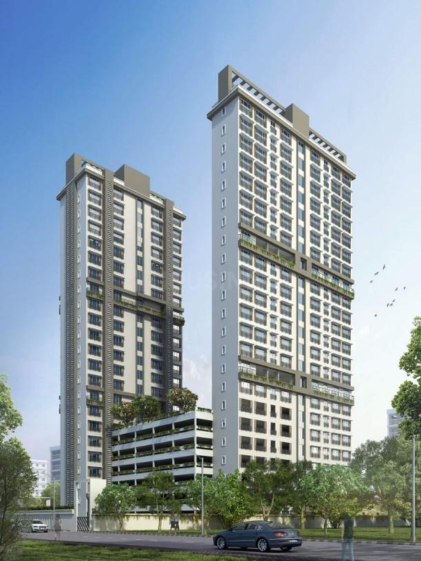 Brochure Image of 1200 Sq.ft 2 BHK Apartment for buy in Malad West for 19800000