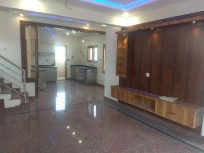 Gallery Cover Image of 3300 Sq.ft 5 BHK Independent House for buy in SIR M Vishweshwaraiah Layout, Mallathahalli for 17000000