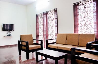 Living Room Image of Sf04 Ramesh Nest in Yeshwanthpur