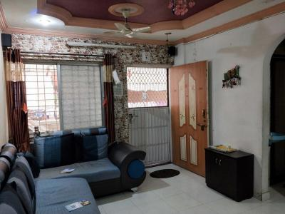 Gallery Cover Image of 900 Sq.ft 2 BHK Apartment for rent in Chinchwad for 15000