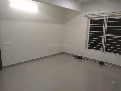 Gallery Cover Image of 800 Sq.ft 1 BHK Independent Floor for rent in Vijayanagar for 15000