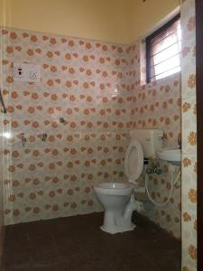 Bathroom Image of Hanuman PG in Nagavara