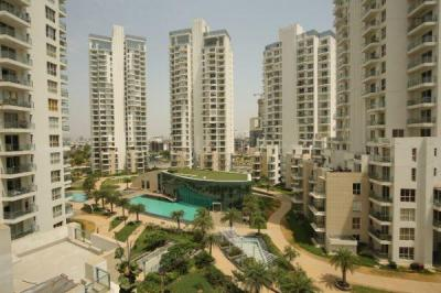 Gallery Cover Image of 2398 Sq.ft 3 BHK Apartment for buy in M3M Merlin Iconic Tower, Sector 67 for 23500000