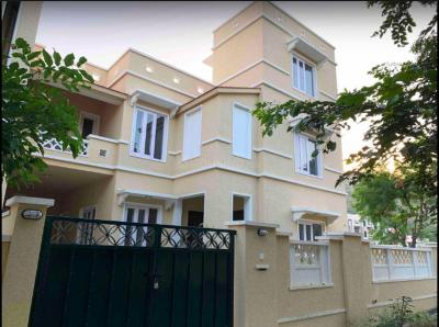 Gallery Cover Image of 3000 Sq.ft 3 BHK Villa for buy in Alliance Anand Second, Sajjan Nagar for 12100000