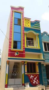 Gallery Cover Image of 1300 Sq.ft 3 BHK Independent House for buy in Kovur for 4500000