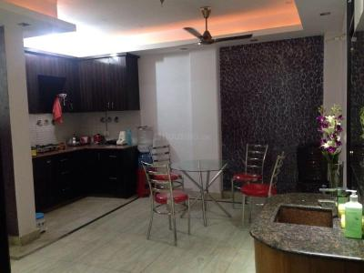 Gallery Cover Image of 810 Sq.ft 2 BHK Independent House for buy in Jamia Nagar for 4800000