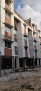 Gallery Cover Image of 684 Sq.ft 2 BHK Apartment for rent in Bharathi Brick Inspire Twin Villa, Vanagaram  for 20000