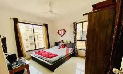 Gallery Cover Image of 2250 Sq.ft 3 BHK Independent Floor for buy in Kolte Patil Margosa Heights, Mohammed Wadi for 12000000