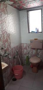 Common Bathroom Image of Traynors Villa in Kopar Khairane