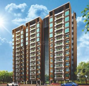 Gallery Cover Image of 279 Sq.ft 1 RK Apartment for buy in Charholi Budruk for 1291727