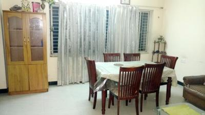 Gallery Cover Image of 1000 Sq.ft 2 BHK Apartment for rent in Bommanahalli for 18500