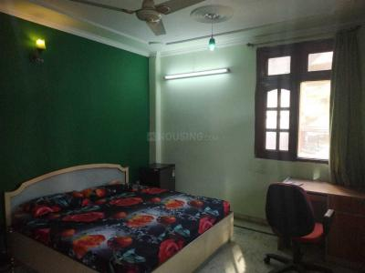 Bedroom Image of Ashwani PG in Sector 31