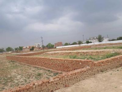 Gallery Cover Image of 900 Sq.ft Residential Plot for buy in Om Radha Kunj, Dadri for 1150000