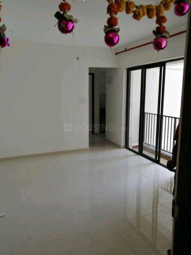 Living Room Image of 640 Sq.ft 1 BHK Independent House for rent in Palava Phase 1 Usarghar Gaon for 8000