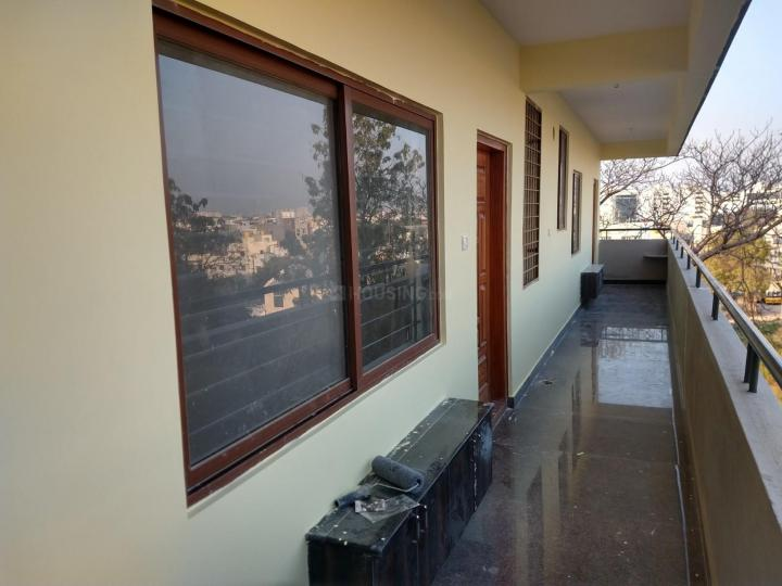 Living Room Image of 1135 Sq.ft 3 BHK Apartment for rent in Mailasandra for 21000