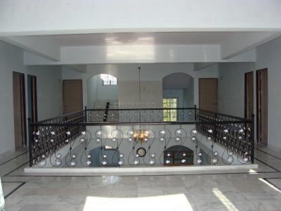 Lobby Image of Manas PG Services in Hinjewadi