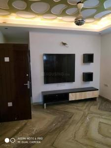 Gallery Cover Image of 400 Sq.ft 1 BHK Independent Floor for rent in Sector 8 Rohini for 9000