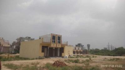 Gallery Cover Image of 900 Sq.ft Residential Plot for buy in Sector 110 for 3500000