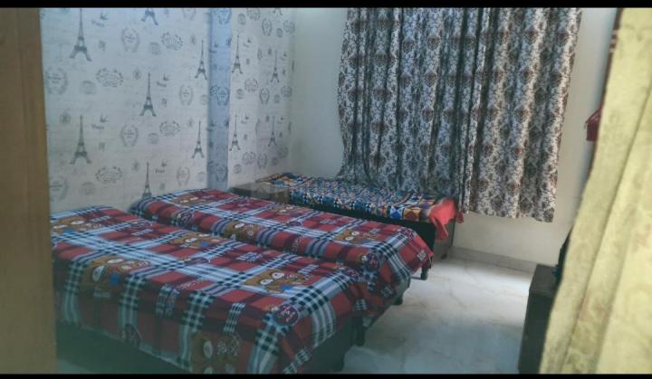 Bedroom Image of PG For Girls in Bindapur