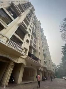 Gallery Cover Image of 1200 Sq.ft 3 BHK Apartment for buy in Gundecha Orchid, Kandivali East for 25000000