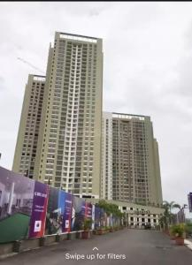 Gallery Cover Image of 1080 Sq.ft 2 BHK Apartment for rent in Tata Amantra, Bhiwandi for 13000