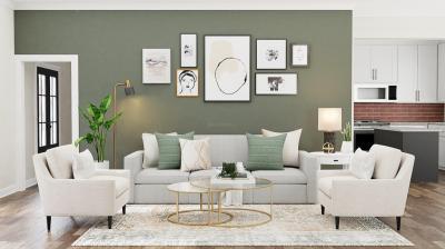 Gallery Cover Image of 2965 Sq.ft 4 BHK Apartment for buy in Salarpuria Sattva Magnus, Toli Chowki for 29000000