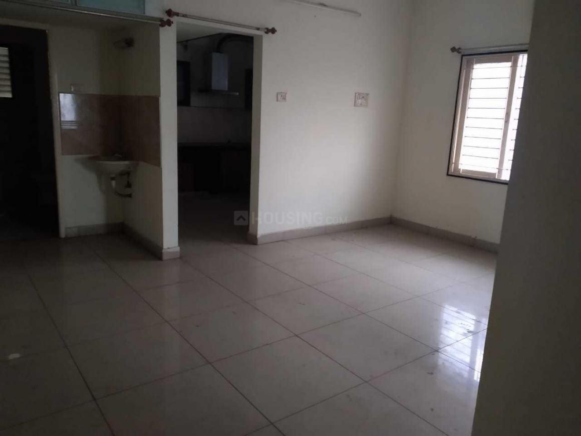 Living Room Image of 1400 Sq.ft 3 BHK Apartment for rent in Vanagaram  for 16000