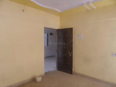 Gallery Cover Image of 655 Sq.ft 1 BHK Apartment for rent in Nalasopara West for 5000