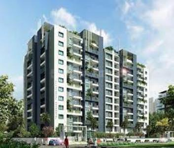 Gallery Cover Image of 1575 Sq.ft 3 BHK Apartment for buy in Visalakshi Prakruthi, Thanisandra for 7323000