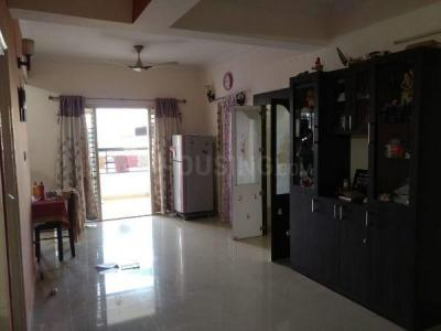 Gallery Cover Image of 1500 Sq.ft 2 BHK Apartment for rent in Panathur for 18000