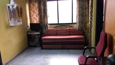 Gallery Cover Image of 740 Sq.ft 1 BHK Apartment for buy in Dombivli East for 5200000