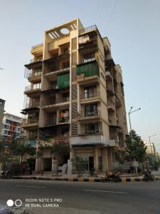 Gallery Cover Image of 500 Sq.ft 1 BHK Apartment for rent in Ulwe for 10000