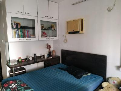 Gallery Cover Image of 1100 Sq.ft 2 BHK Apartment for rent in Goregaon East for 50000