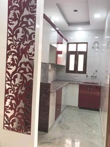 Gallery Cover Image of 450 Sq.ft 1 BHK Independent Floor for rent in Sector 24 Rohini for 8000