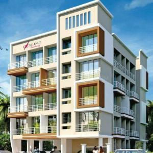 Gallery Cover Image of 430 Sq.ft 1 RK Apartment for buy in Ulwe for 2700000